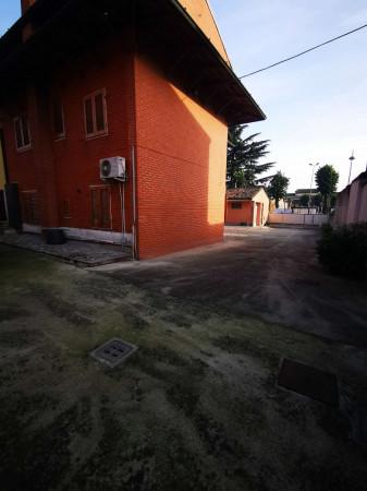 Casa indipendente in vendita a Chieve, Residenziale, Con giardino, 184 mq - Foto 6
