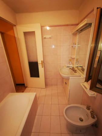 Casa indipendente in vendita a Chieve, Residenziale, Con giardino, 184 mq - Foto 12