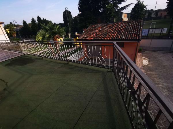 Casa indipendente in vendita a Chieve, Residenziale, Con giardino, 184 mq - Foto 23