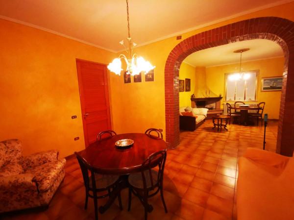 Casa indipendente in vendita a Chieve, Residenziale, Con giardino, 184 mq - Foto 19