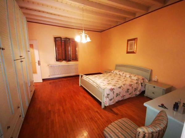 Casa indipendente in vendita a Chieve, Residenziale, Con giardino, 184 mq - Foto 31
