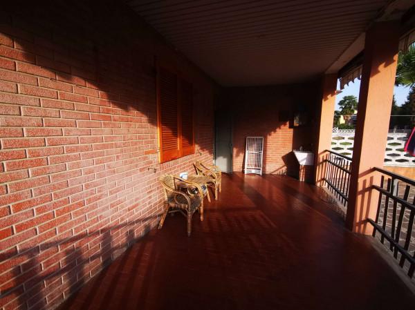 Casa indipendente in vendita a Chieve, Residenziale, Con giardino, 184 mq - Foto 9