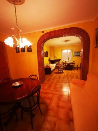 Casa indipendente in vendita a Chieve, Residenziale, Con giardino, 184 mq - Foto 36