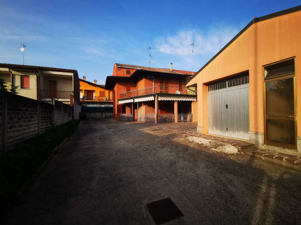 Casa indipendente in vendita a Chieve, Residenziale, Con giardino, 184 mq - Foto 4