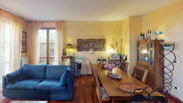 Appartamento in vendita a Bagno a Ripoli, 134 mq