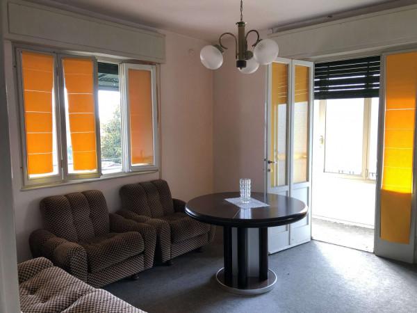 Villa in vendita a Caravate, Con giardino, 200 mq - Foto 19
