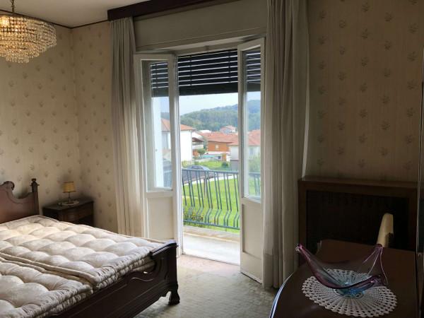 Villa in vendita a Caravate, Con giardino, 200 mq - Foto 15