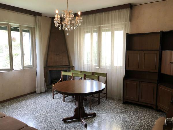 Villa in vendita a Caravate, Con giardino, 200 mq - Foto 17