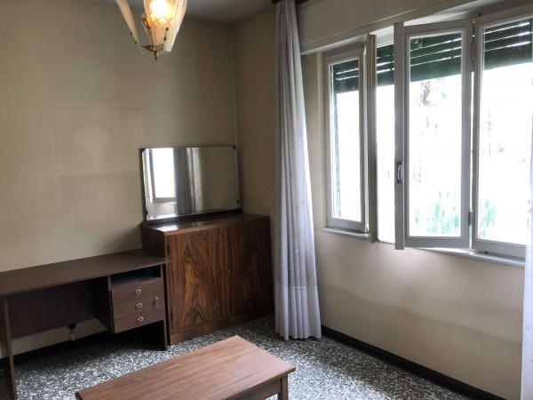 Villa in vendita a Caravate, Con giardino, 200 mq - Foto 12