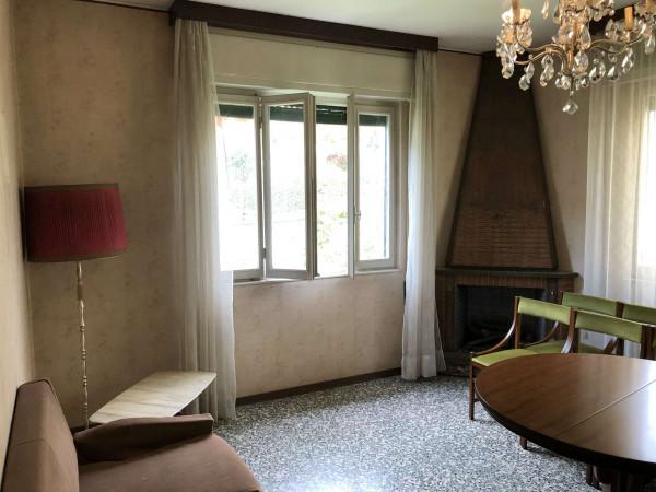 Villa in vendita a Caravate, Con giardino, 200 mq - Foto 18