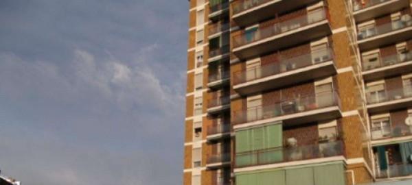 Appartamento in vendita a Novate Milanese, Viale Stelvio, 750 mq