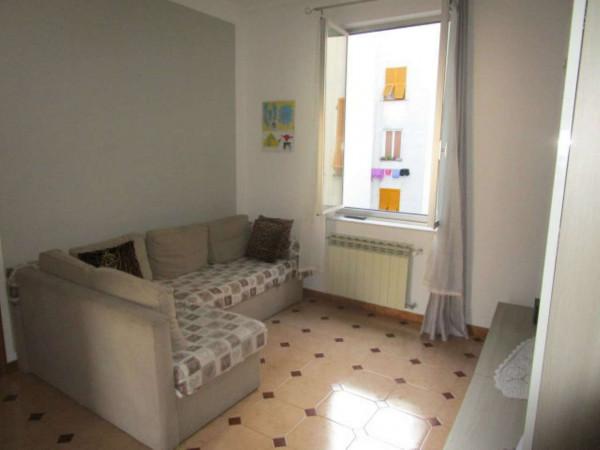 Appartamento in vendita a Genova, Marassi, 100 mq - Foto 4
