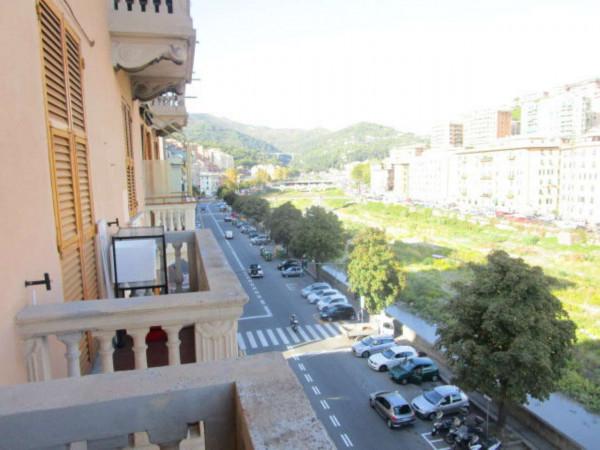 Appartamento in vendita a Genova, Marassi, 100 mq - Foto 9