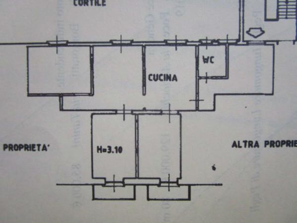 Appartamento in vendita a Genova, Marassi, 100 mq - Foto 2