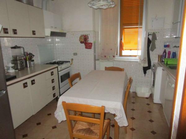 Appartamento in vendita a Genova, Marassi, 100 mq - Foto 22