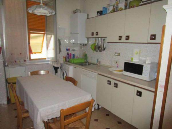 Appartamento in vendita a Genova, Marassi, 100 mq - Foto 21