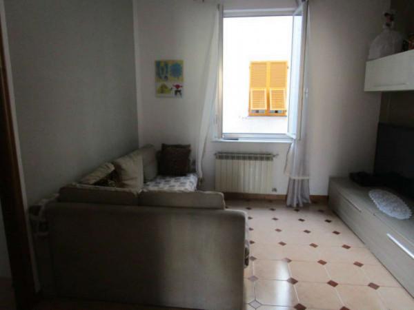 Appartamento in vendita a Genova, Marassi, 100 mq - Foto 6