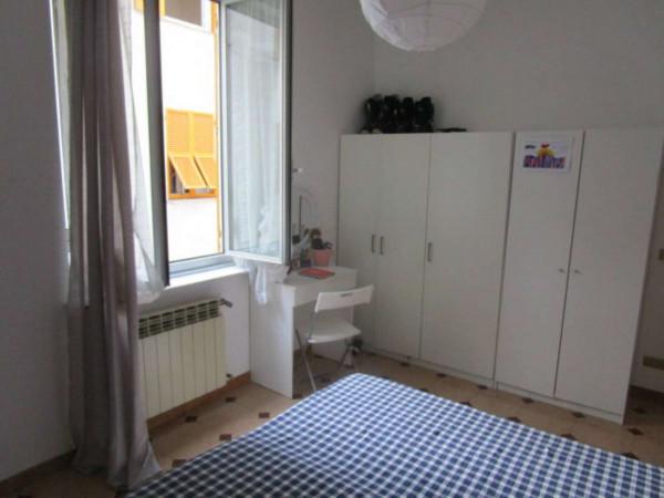 Appartamento in vendita a Genova, Marassi, 100 mq - Foto 16