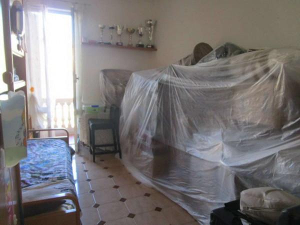 Appartamento in vendita a Genova, Marassi, 100 mq - Foto 14