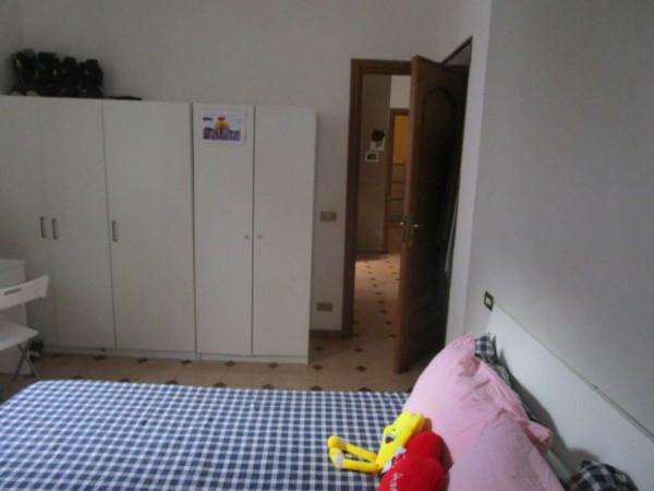 Appartamento in vendita a Genova, Marassi, 100 mq - Foto 15