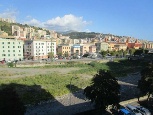 Appartamento in vendita a Genova, Marassi, 100 mq - Foto 8