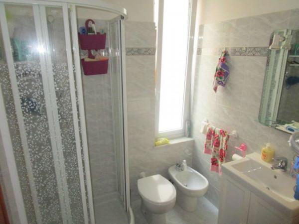 Appartamento in vendita a Genova, Marassi, 100 mq - Foto 19