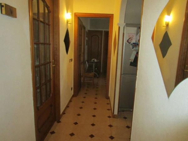 Appartamento in vendita a Genova, Marassi, 100 mq - Foto 25
