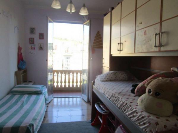 Appartamento in vendita a Genova, Marassi, 100 mq - Foto 13
