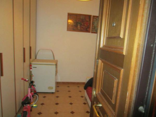Appartamento in vendita a Genova, Marassi, 100 mq - Foto 26
