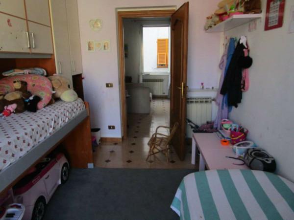 Appartamento in vendita a Genova, Marassi, 100 mq - Foto 5