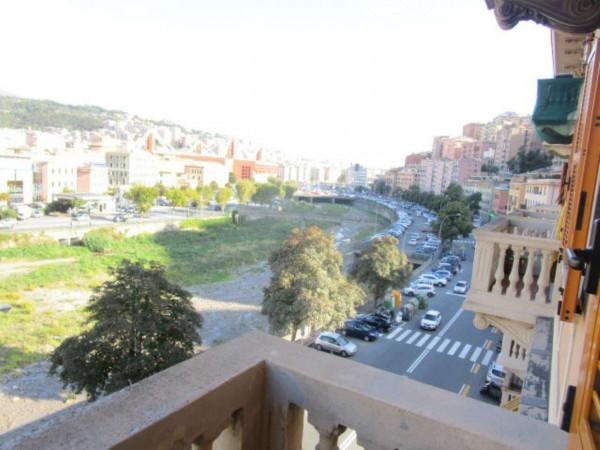 Appartamento in vendita a Genova, Marassi, 100 mq - Foto 11