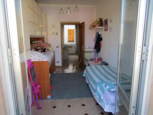 Appartamento in vendita a Genova, Marassi, 100 mq - Foto 7