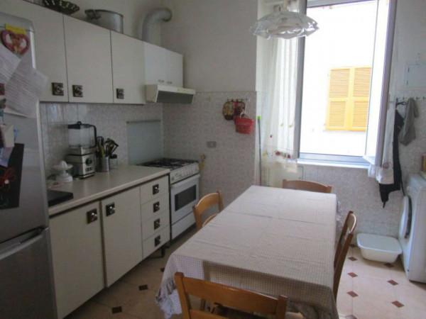 Appartamento in vendita a Genova, Marassi, 100 mq - Foto 3