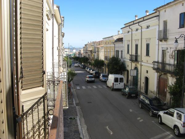 Appartamento in vendita a Tocco da Casauria, Centro, 90 mq - Foto 19