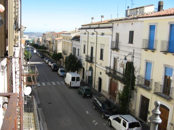 Appartamento in vendita a Tocco da Casauria, Centro, 90 mq - Foto 3