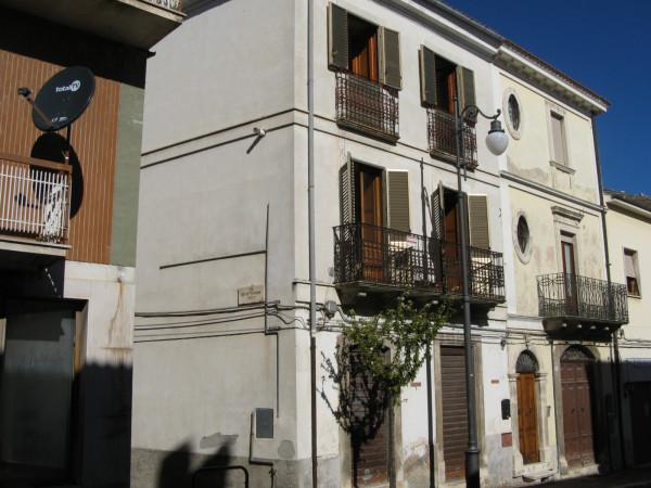 Appartamento in vendita a Tocco da Casauria, Centro, 90 mq - Foto 25