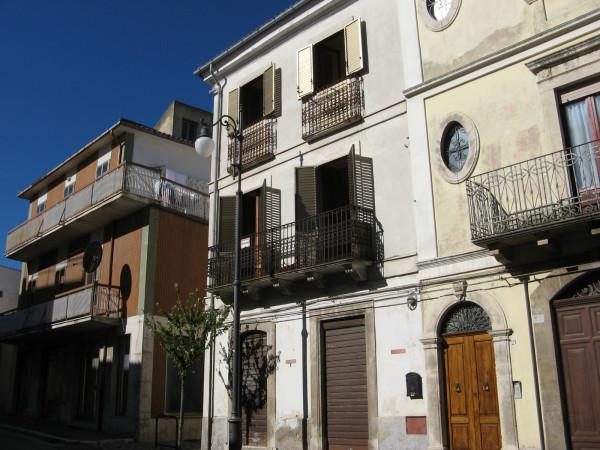Appartamento in vendita a Tocco da Casauria, Centro, 90 mq - Foto 24