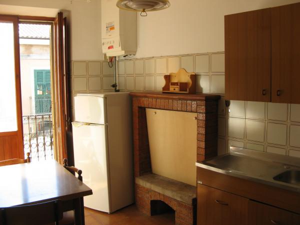 Appartamento in vendita a Tocco da Casauria, Centro, 90 mq - Foto 17