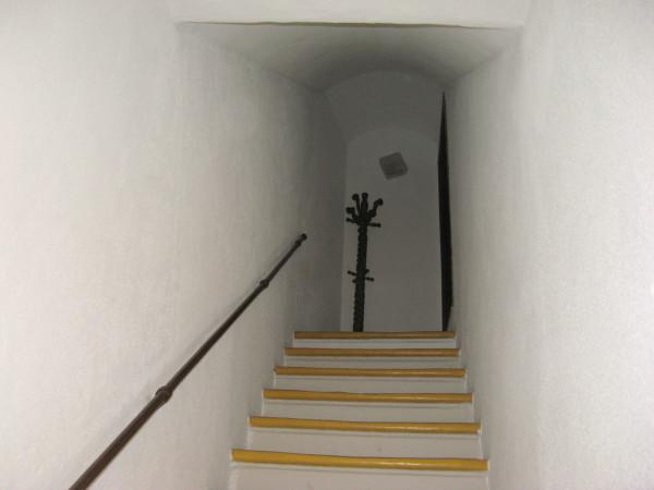 Appartamento in vendita a Tocco da Casauria, Centro, 90 mq - Foto 22