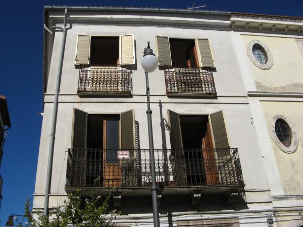 Appartamento in vendita a Tocco da Casauria, Centro, 90 mq - Foto 6