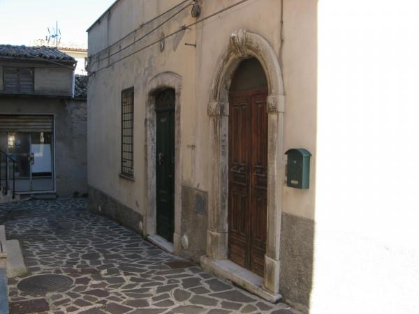 Appartamento in vendita a Tocco da Casauria, Centro, 90 mq - Foto 23