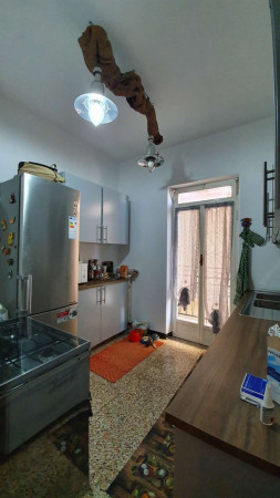 Appartamento in affitto a Chiavari, Centro, 120 mq