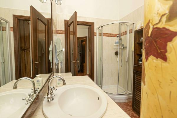 Villa in vendita a Genova, Pegli, Arredato, con giardino, 200 mq - Foto 6