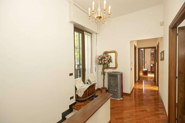 Villa in vendita a Genova, Pegli, Arredato, con giardino, 200 mq - Foto 15
