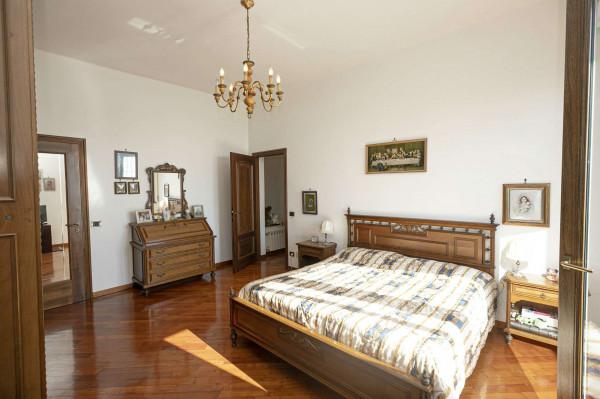 Villa in vendita a Genova, Pegli, Arredato, con giardino, 200 mq - Foto 11