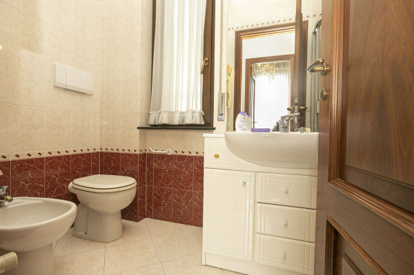 Villa in vendita a Genova, Pegli, Arredato, con giardino, 200 mq - Foto 4