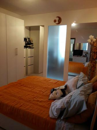 Appartamento in vendita a Soliera, Con giardino, 122 mq