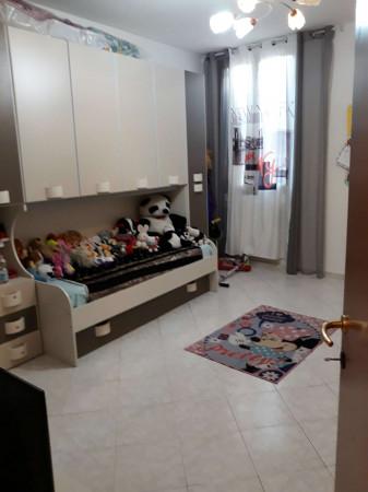 Appartamento in vendita a Soliera, Con giardino, 122 mq - Foto 6