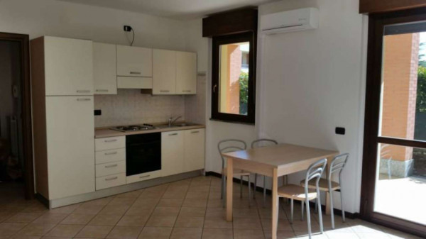 Appartamento in affitto a Cerro Maggiore, Arredato, 40 mq