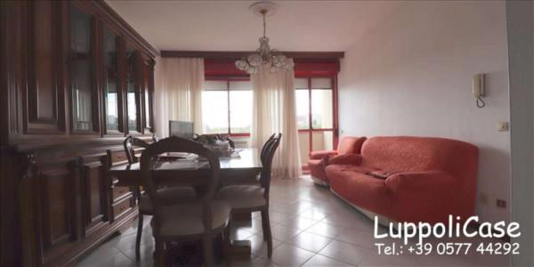 Appartamento in vendita a Siena, 86 mq - Foto 10